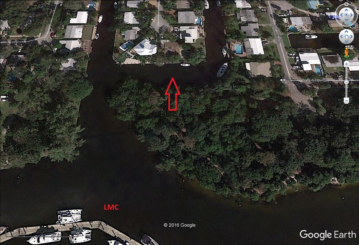 dock for rent in Fort Lauderdale