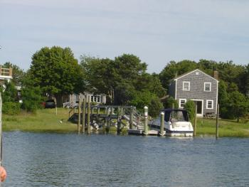dock for Rent or Sale in Mashpee