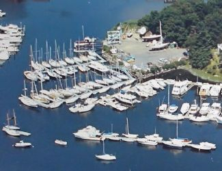 dock for rent in New Rochelle